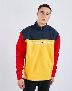Karl Kani Retro - Herren Sweatshirts