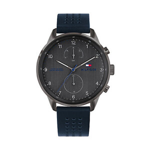 Tommy Hilfiger Herrenuhr Casual 1791578
