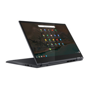 "Lenovo Yoga Chromebook C630 81JX001TGE - 15,6"" FHD Touch IPS, Intel i5-8250U, 8GB RAM, 128GB eMMC, Chrome OS"