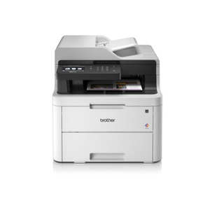 Brother MFC-L3710CW Farblasermultifunktionsdrucker 4in1