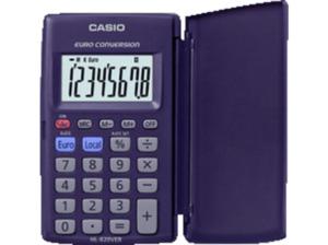 CASIO HL 820 VER Taschenrechner