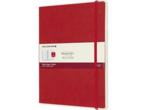 MOLESKINE XL, Version 01, Liniert Paper Tablet