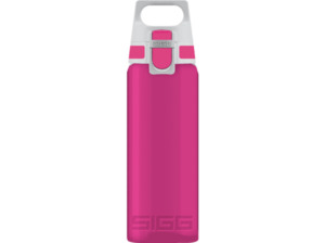 SIGG 8691.70 Total Color One Trinkflasche in Violett