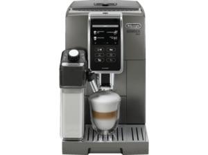 DELONGHI ECAM 376.95.T Dinamica Plus Kaffeevollautomat in Titanium
