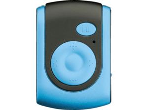 ICES IMP-101BU MP3 Player  in Blau