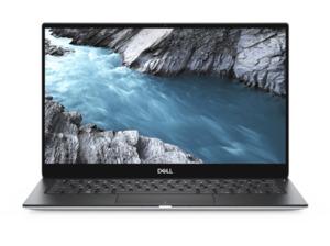 DELL XPS 9380 Notebook mit Core™ i7, 8 GB RAM, 256 GB & Intel® UHD-Grafik 620 in Silber