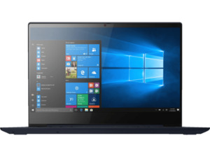 LENOVO IdeaPad S540 Notebook mit Core™ i5, 8 GB RAM, 1 TB & GeForce® MX250 in Abyss Blue