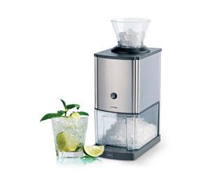 Trebs-Eiscrusher, elektrisch