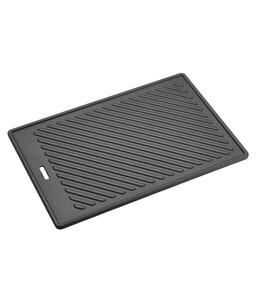 Rösle Gusseisenplatte für Gasgrill Videro G6