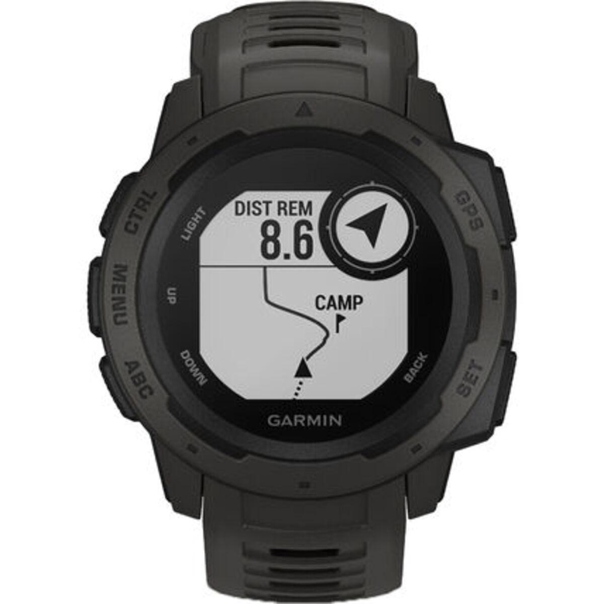 """Bild 4 von Garmin Herren Smartwatch Instinct """"010-02064-00"""""""
