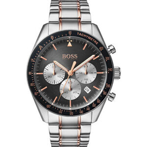 "Hugo Boss Herren Chronograph Trophy ""1513634"""