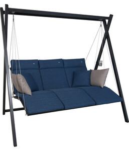 Angerer Hollywoodschaukel Relax, Design Smart