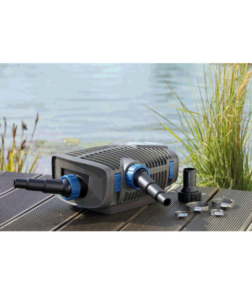Bild 2 von OASE Teichpumpe AquaMax Eco Premium 6000