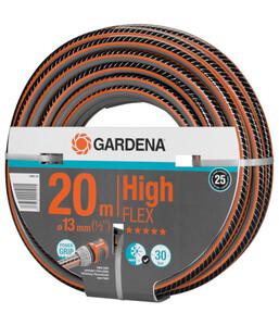 GARDENA Comfort HighFLEX Schlauch 1/2'', 20 m