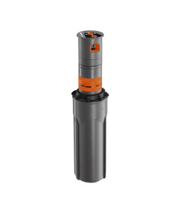 GARDENA Sprinklersystem Turbinen-Versenkregner T 200