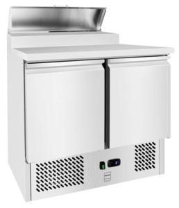 METRO Professional Saladette GSD 3600