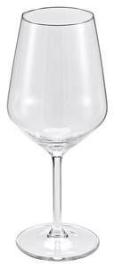 METRO Professional Rotweinglas Carre 53 cl - 6 Stück