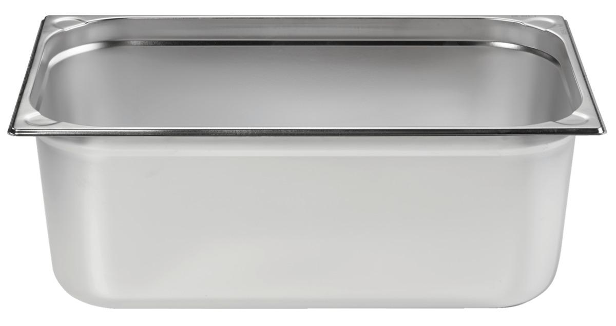Bild 2 von METRO Professional Behälter, GN, Edelstahl 1/1, 200 mm, 14/1