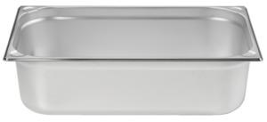 METRO Professional Behälter, GN, Edelstahl 1/1, 150 mm, 14/1