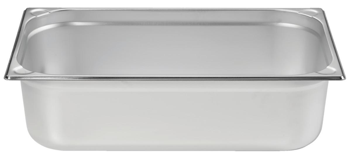 Bild 1 von METRO Professional Behälter, GN, Edelstahl 1/1, 150 mm, 14/1