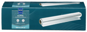 METRO Professional Aluminiumfolie 13 My - 300 m  x  29 cm