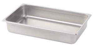 METRO Professional Chafing-Dish GCD1016, Edelstahl