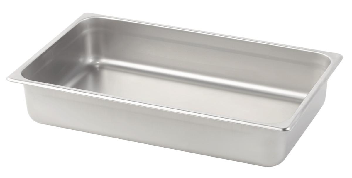 Bild 1 von METRO Professional Chafing-Dish GCD1016, Edelstahl