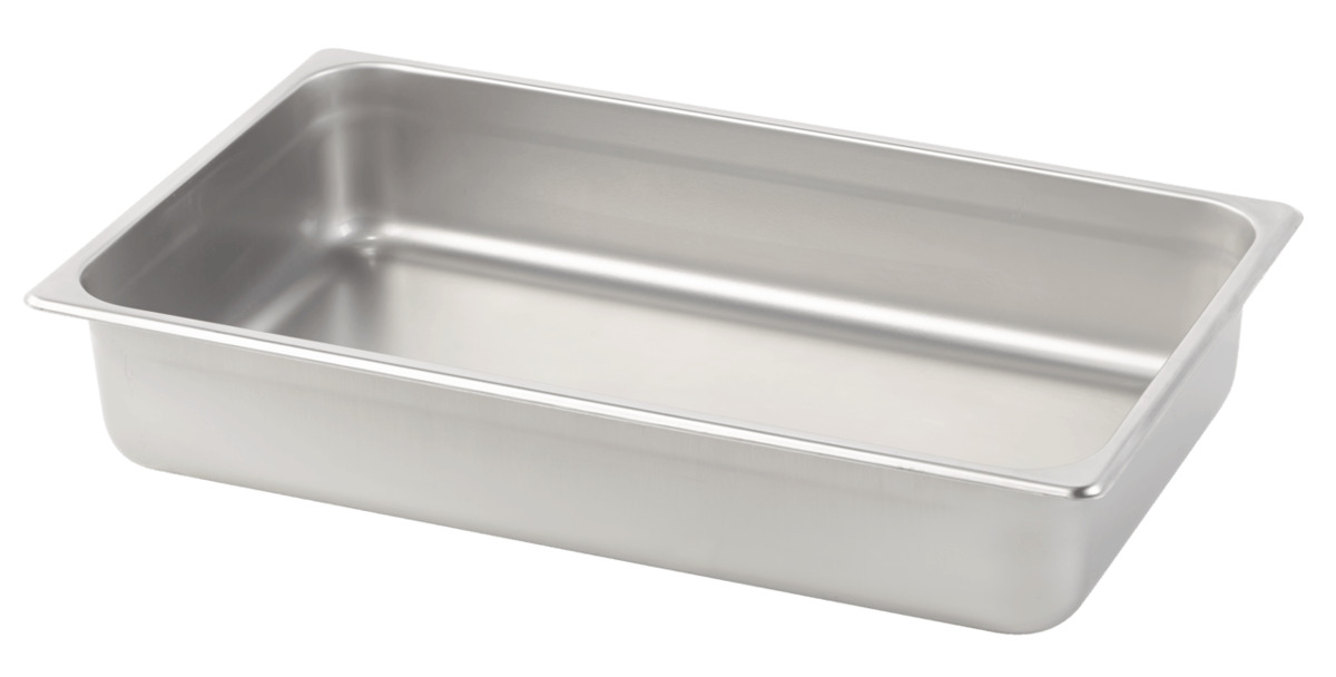 Bild 2 von METRO Professional Chafing-Dish GCD1016, Edelstahl