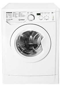 Indesit EWD 71483 W DE Waschmaschine A+++ 7 kg