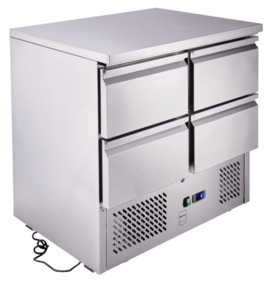 METRO Professional Kühltisch GDS 3600