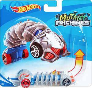 MATTEL  Hot Wheels »Mutant Machines«