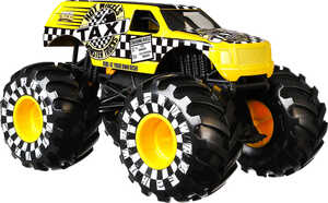 MATTEL  Hot Wheels »Monster Truck 1:24«