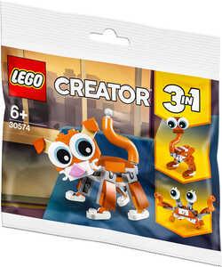 LEGO CREATOR  Bauset 30574 »Katze«