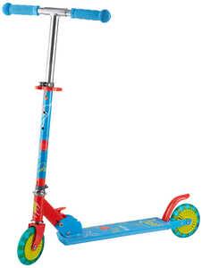 HIP&HOPPS®  Kinder-Scooter mit Leuchträdern