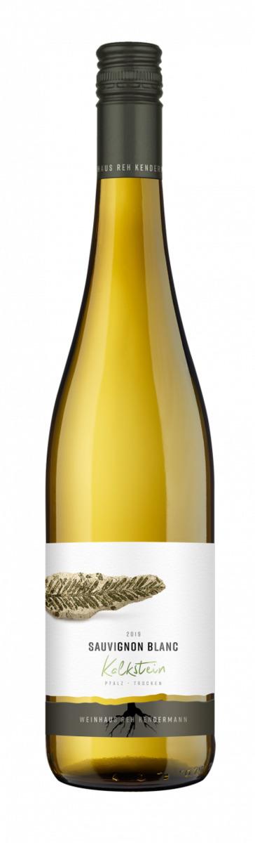 Bild 1 von Weinhaus Reh Kendermann Pfalz Sauvignon Blanc Kalkstein, trocken