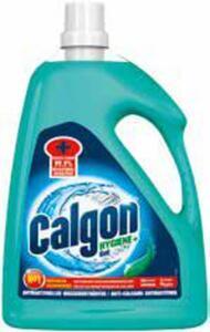 Calgon 3-in-1 Gel oder Anti-Kalk Tabs