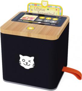tigerbox - TOUCH - schwarz - inkl. Startpaket