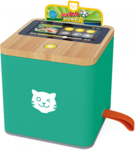 tigerbox - TOUCH - grün - inkl. Startpaket