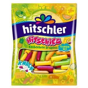 hitschler Hitschies Tropical Mix Kaubonbon Dragees