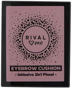 RIVAL loves me Rival Loves Me Eyebrow Cushion