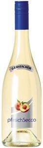 Gerstacker Pfirsich Secco