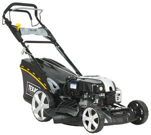 TEXAS Benzinrasenmäher Razor 5170TR/WE