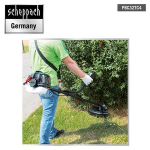 Scheppach 4-Takt Benzin-Motorsense PBC32TC4