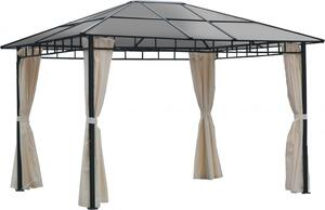 LECO - Profi-Pavillon light 3,6 x 3 m