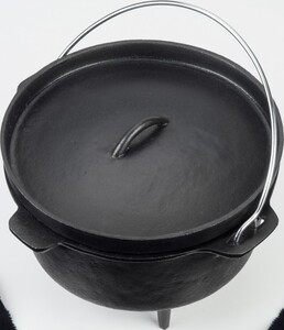 Landmann Dutch Oven 3,5 Liter