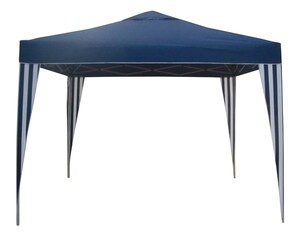 Garden Pleasure Pavillon NIL, blau