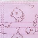 Bild 3 von Ahlekang Kindermaske 10er Pack rosa