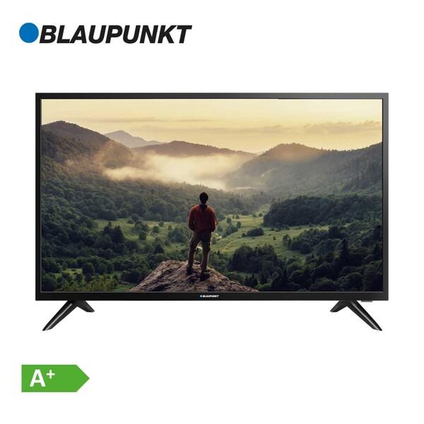 BN32H1012EEB • HD-TV • 2 x HDMI, USB, CI+ • integr. Kabel-, Sat- und DVB-T2-Receiver • Maße: H 43,3 x B 73,1 x T 6,8 cm • Energie-Effizienz A+ (Spektrum A++ bis E) • Bildschirmdiagonale: