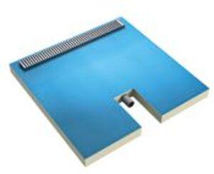 Ultrament  Duschboard