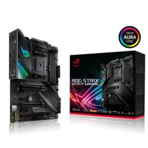 ASUS ROG Strix X570-F Gaming ATX Mainboard Sockel AM4 USB3.2 /M.2